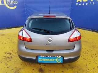 Renault Mégane 1.6i 81KW Nové v ČR č.5