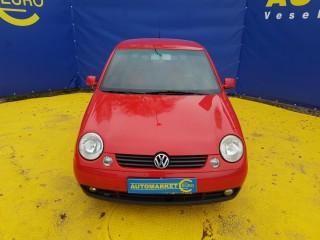 Volkswagen Lupo 1.0Mpi č.2
