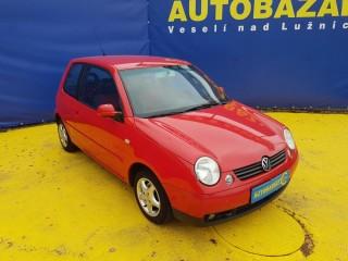 Volkswagen Lupo 1.0Mpi č.3