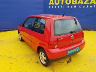 Volkswagen Lupo 1.0Mpi č.4