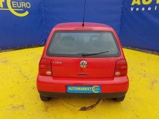 Volkswagen Lupo 1.0Mpi č.5