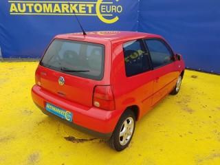 Volkswagen Lupo 1.0Mpi č.6