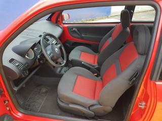 Volkswagen Lupo 1.0Mpi č.7