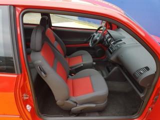 Volkswagen Lupo 1.0Mpi č.8