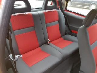 Volkswagen Lupo 1.0Mpi č.9