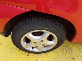 Volkswagen Lupo 1.0Mpi č.14