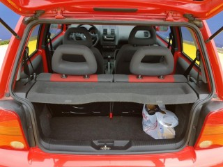 Volkswagen Lupo 1.0Mpi č.15