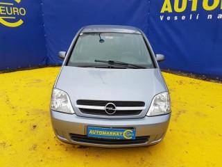 Opel Meriva 1.4i 66KW č.2