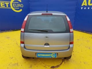 Opel Meriva 1.4i 66KW č.5