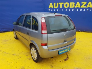 Opel Meriva 1.4i 66KW č.6