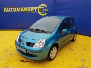 Renault Modus 1.6i 82KW 100%KM č.1