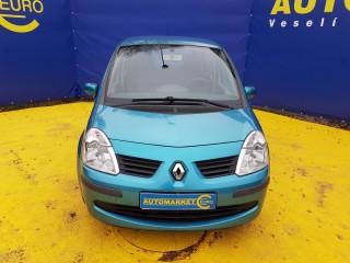 Renault Modus 1.6i 82KW 100%KM č.2