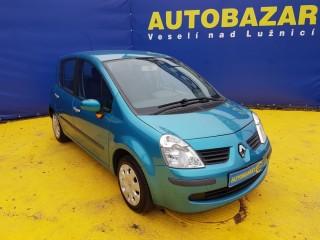 Renault Modus 1.6i 82KW 100%KM č.3