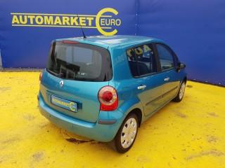 Renault Modus 1.6i 82KW 100%KM č.4