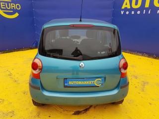 Renault Modus 1.6i 82KW 100%KM č.5