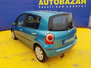 Renault Modus 1.6i 82KW 100%KM č.6