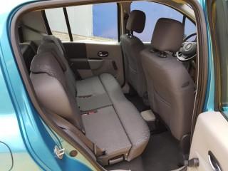 Renault Modus 1.6i 82KW 100%KM č.10