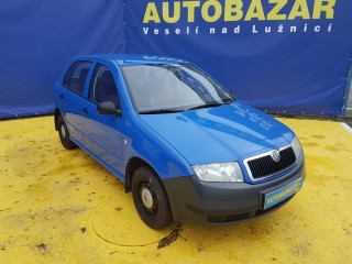 Škoda Fabia 1.2 č.3