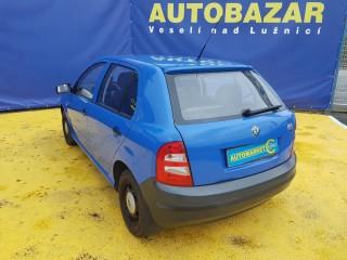 Škoda Fabia 1.2 č.4