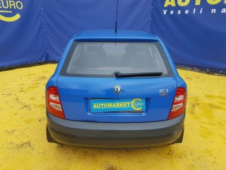 Škoda Fabia 1.2 č.5