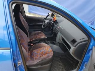 Škoda Fabia 1.2 č.8