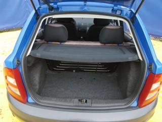 Škoda Fabia 1.2 č.13