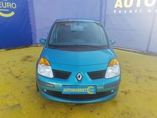 Renault Modus 1.6 16V č.2