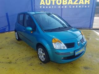 Renault Modus 1.6 16V č.3