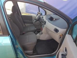 Renault Modus 1.6 16V č.8