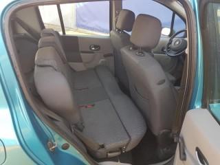 Renault Modus 1.6 16V č.9