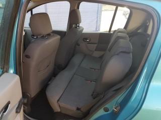 Renault Modus 1.6 16V č.10