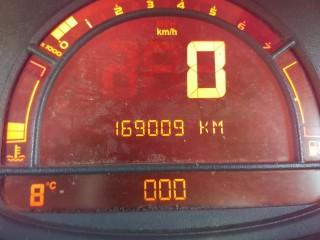 Renault Modus 1.6 16V č.11