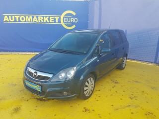 Opel Zafira 1.9 110Kw č.1