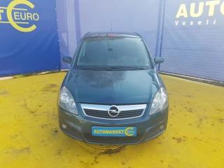 Opel Zafira 1.9 110Kw č.2
