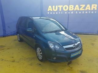 Opel Zafira 1.9 110Kw č.3
