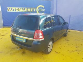 Opel Zafira 1.9 110Kw č.4