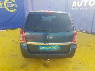 Opel Zafira 1.9 110Kw č.5