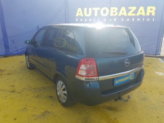 Opel Zafira 1.9 110Kw č.6