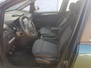 Opel Zafira 1.9 110Kw č.7