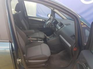 Opel Zafira 1.9 110Kw č.8