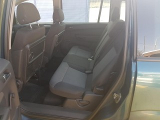 Opel Zafira 1.9 110Kw č.9
