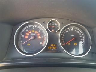 Opel Zafira 1.9 110Kw č.11