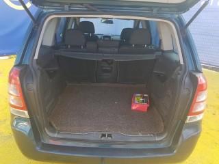 Opel Zafira 1.9 110Kw č.16