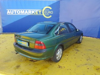 Opel Vectra 2,0 Mpi Eko zaplaceno č.4