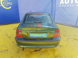 Opel Vectra 2,0 Mpi Eko zaplaceno č.5