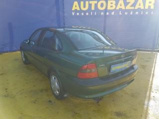 Opel Vectra 2,0 Mpi Eko zaplaceno č.6