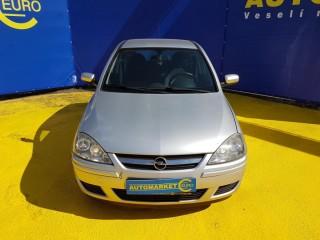 Opel Corsa 1.2i 59KW č.2