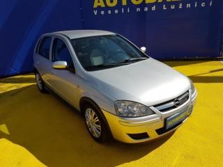 Opel Corsa 1.2i 59KW č.3