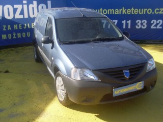 Dacia Logan 1.5 DCi Pick-Up č.2