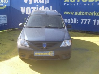Dacia Logan 1.5 DCi Pick-Up č.3
